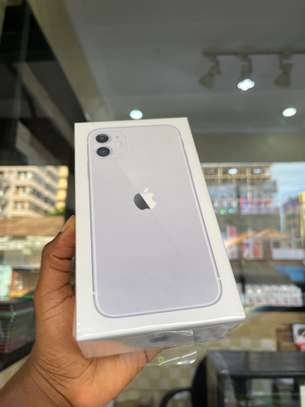 iPhone 11 64GB Purple for sale image 1