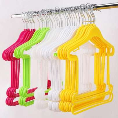 Children's Clothes Hangers (5pcs/Lot)
