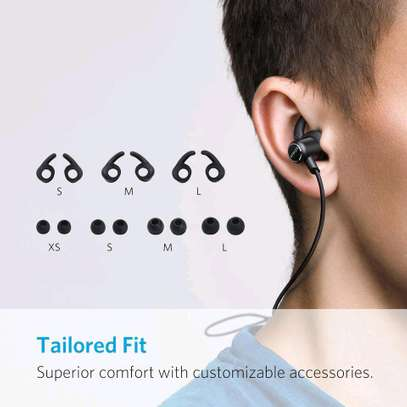 ANKER SOUNDCORE BLUETOOTH EARBUDS image 3