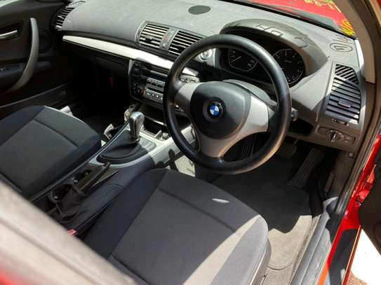 2006 BMW 1 Series image 6