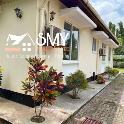Standalone house for rent at Mbezi beach image 2
