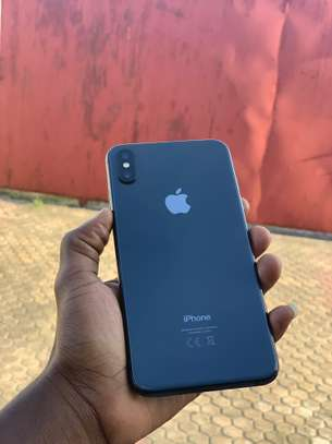 iPhone XS Max 64GB spacegray for sale image 1