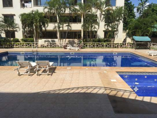 2 bedroom apart furnished oysterbay for rent