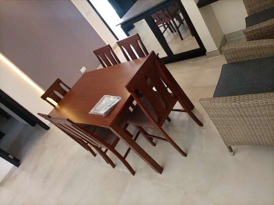 Two bedrm apart for rent at masaki fully furnished image 8
