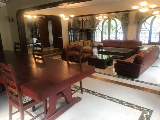 7 Bdrm House Fully Furnished at Prime Area Kinondoni image 7