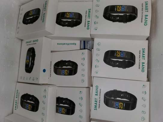 Smart watches image 1