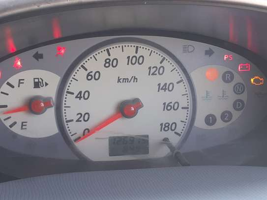 2005 Nissan March image 3