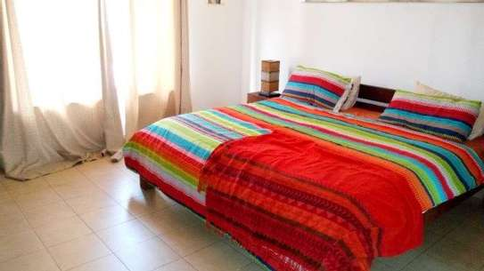 3bed furnished apartment at mikocheni $ 800pm image 9