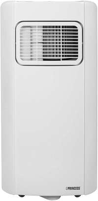 YOU NEED IT: The Princess Mobile Air Conditioner, 7000BTU, 785 W, A Energy Rated image 9