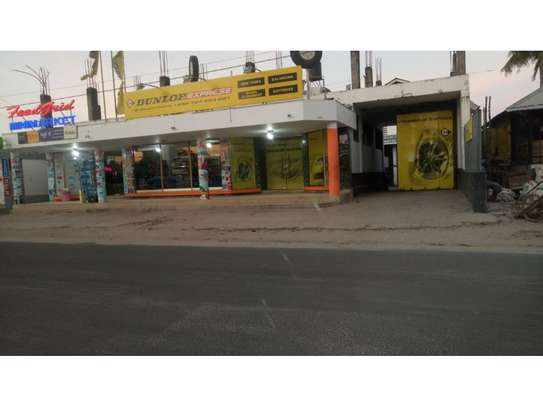 2 bed room house fully ferniture for rent at msasani image 2