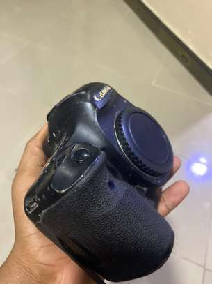 5D mark iii body only