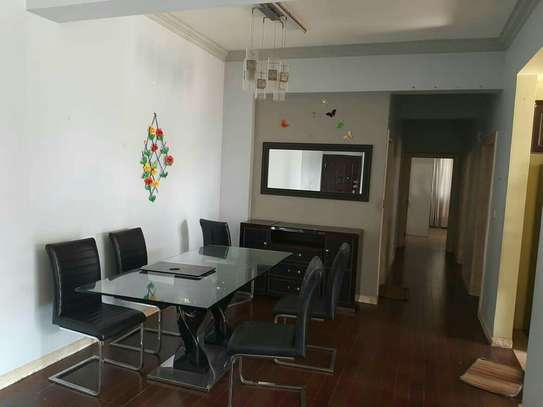 4th Floor 3 Bedrooms Apartment for Sale, Upanga image 2