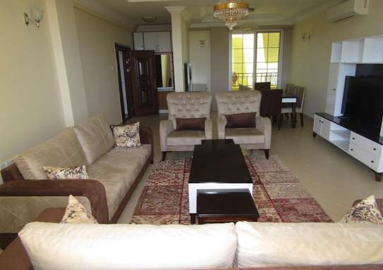 2 & 3 Bedroom Full Furnished Apartments in Oysterbay