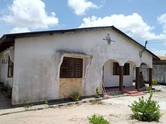 4Bed House at Mbagala image 3