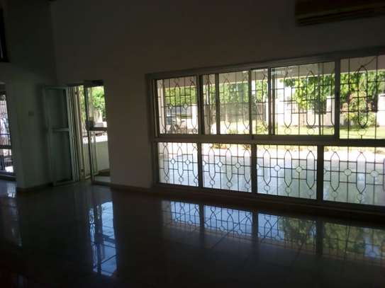 3bed house for office  along main rd at mikocheni a image 8