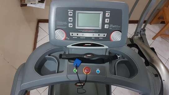 Treadmill & other machines