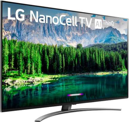 49 INCH LG NANOCELL SMART UHD HDR image 3