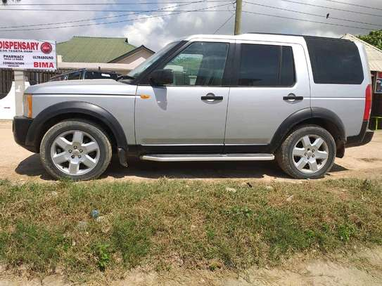 2007 Land Rover Discovery image 3