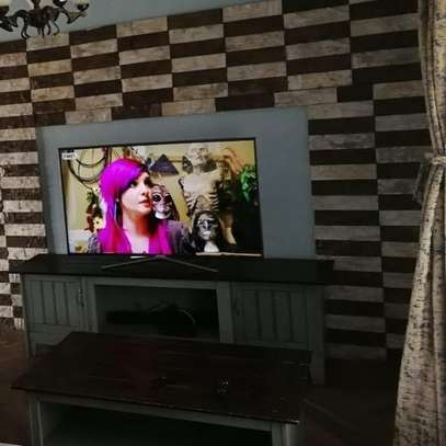 SAMSUNG CURVE TV   INCH  55 FOR SALE