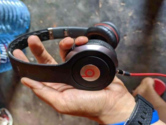 Solo Beats by Dr Dre