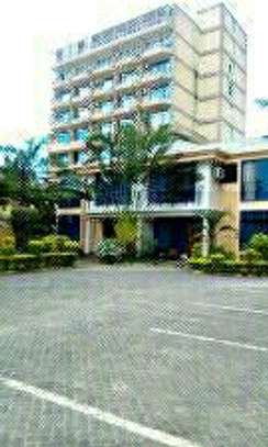 2bdrms services apartment for located at Mikocheni opposite regency parck hotel image 1