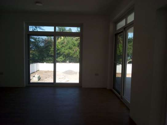 4bed room ensuite at mbezi beach with big compound next to the beach $15000 image 12