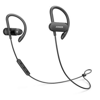 Wireless Anker Soundbuds / Earphones.