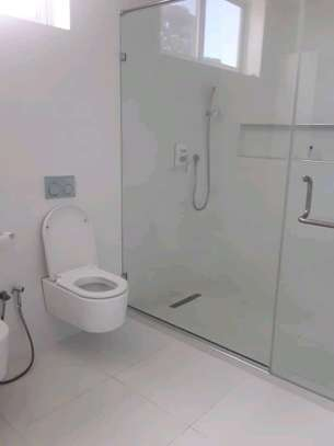 Executive  House for Rent Full furnished in masaki. image 12