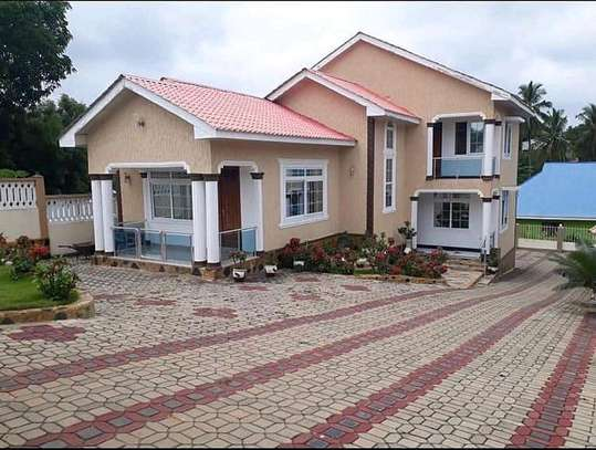 House for rent at kimara mbezi mwisho image 2