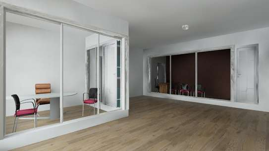 Shop and Office Interiors Designing