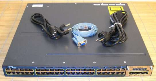 CISCO Switches and Firewalls image 4