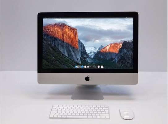 Used From South Africa ?? iMac 21.5-Inch ( Mid 2011 ) Core i5 2.7GHZ 8GB Ram ( DDR3) 2TB HDD
