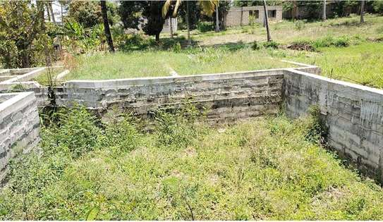 Plot for sale at goba njia 4 image 2