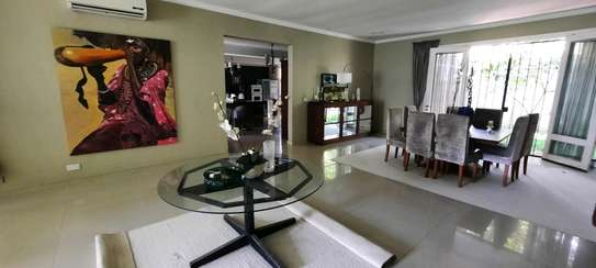 a LUXURIOUS  clean beach house at mbezi beach with the beach view is for rent image 5