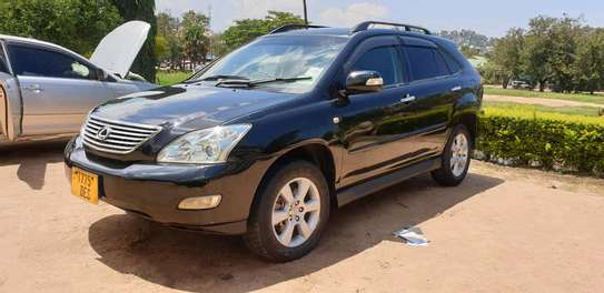 2005 Toyota Harrier image 4