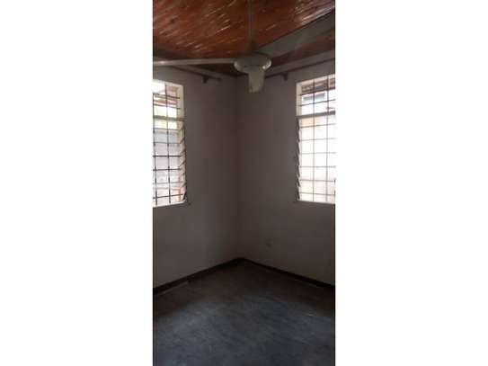 1bed house in compound at mikocheni a uzunguni image 11