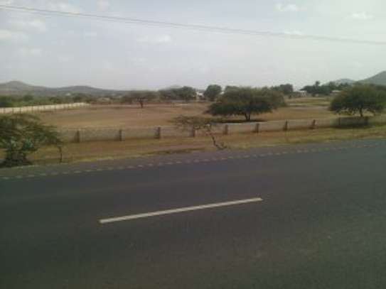 10  TITLED ACRES FOR SALE AT  NJIRO  ARUSHA