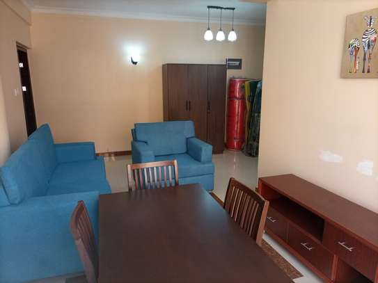 Furnished 2 bedrooms Apartment for rent image 2