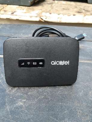 Used Alcatel Wifi Router