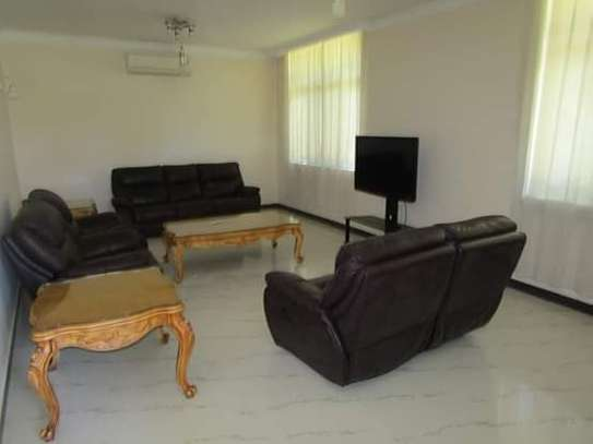 4 Bedrooms Executive and Beautiful Villa House for Rent off Oysterbay Ada Estate image 2