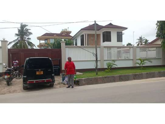 3bed house at mikocheni warioba $1200pm image 2