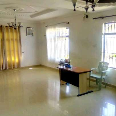 MBEZI BEACH - 3BEDROOM STAND ALONE UNFURNISHED image 4