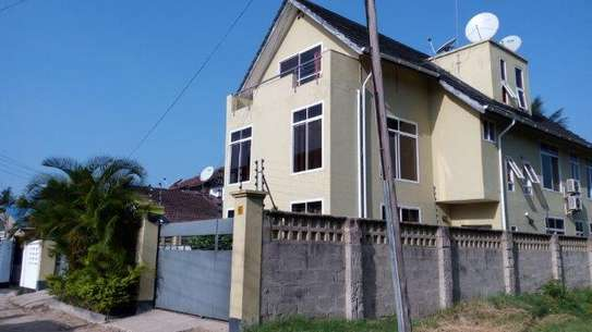 3bed furnished apartment at mikocheni $ 800pm image 1