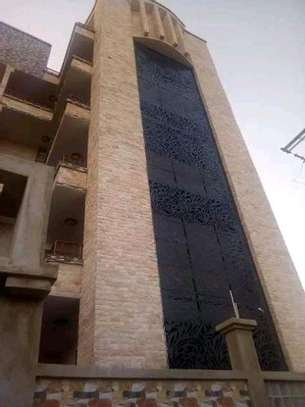 2 bdrm New Classy Unfurnished Apartments to Let at Sinza