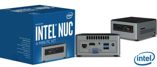 Intel NUC NUC6CAYH Mini PC