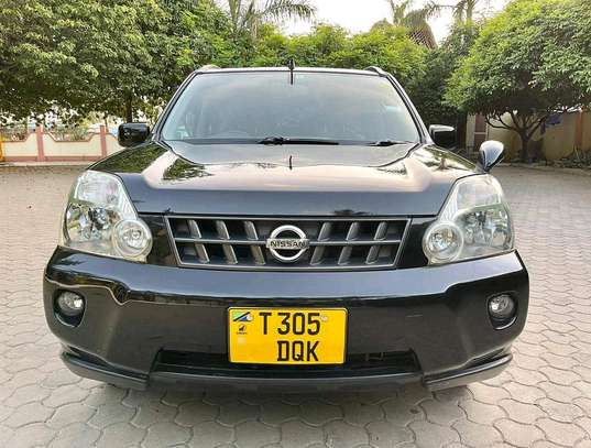 2008 Nissan X-Trail image 1