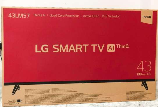 LG SMART TV 43 INCHES image 2
