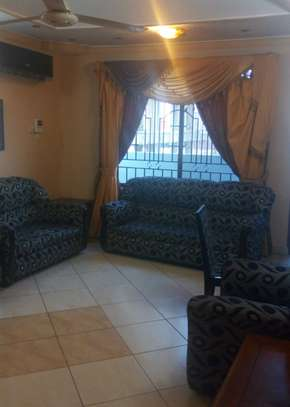 2 Bedrooms Furnished Apartment, Kariakoo - Dar es Salaam