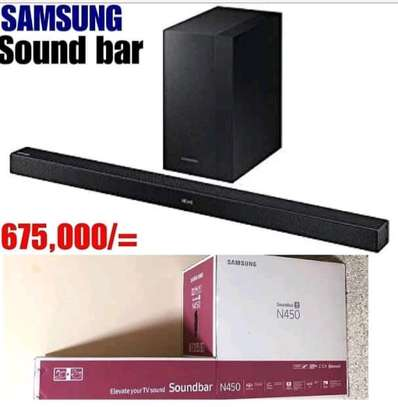 samsung sound bar