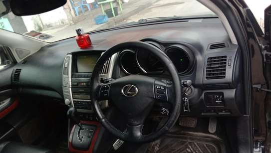 2005 Toyota Harrier image 10